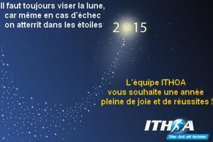 Ithoa - Voeux 2015 FR